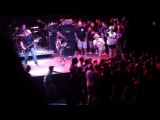 Chokehold - This is hardcore fest 7-23-15