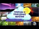 Природа и природные явления Познавательное видео для детей 3лет