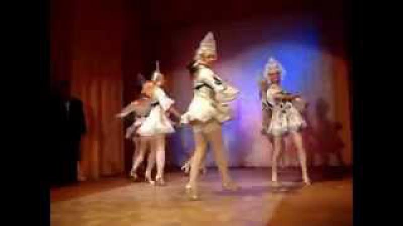 Шоу балет ТРИУМФ СПб Русские красавицы смотреть онлайн без регистрации