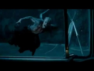 Kate Beckinsale as Selene : Underworld