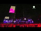 10 Jean Michel Jarre - Magnetic Fields 2 - Monaco