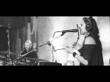 Paranoia - Elsiane live at Studios Noviembre (Mexico 2016)