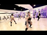 Young Jit -- Bounce dat | Choreography by Dhq Lua | Model-357 Lab.