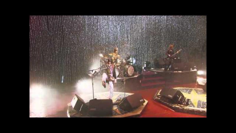 Buck Tick - dokudanjo beauty ( TOUR 2010 go on the RAZZLE DAZZLE)
