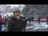 CNN Student News - August 12, 2016 - Violent protests in the Ukrainian - Cyber crime - Super Bowl
