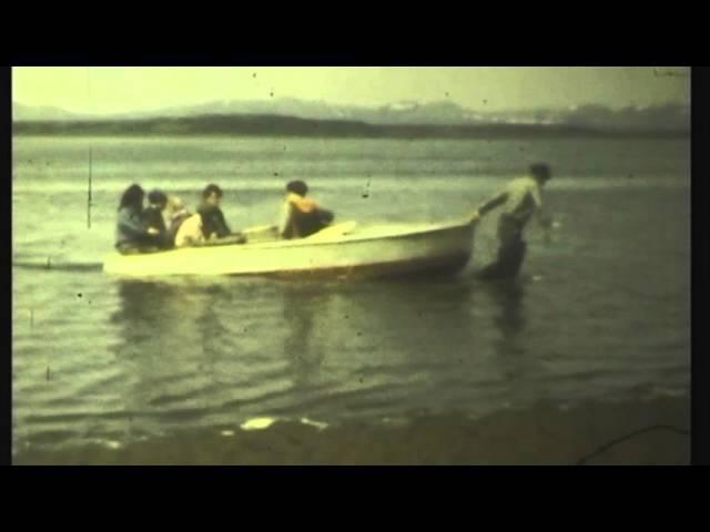 Лингвистическая экспедиция на Камчатку, 1972 год