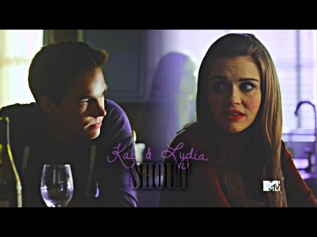 Kai Lydia | ''I know you think I'm a monster.''