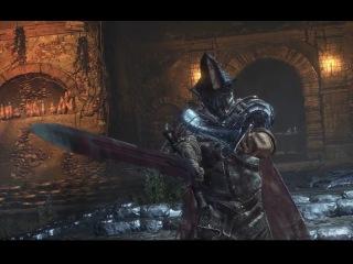 Dark Souls 3 ► Глашатай ► Повелители Пепла и Волчье Крови - Хранители Бездны ► 15