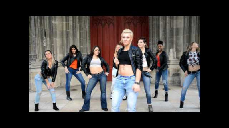 MADCON - Dont Worry - Chorégraphie By Z GIRLS 33