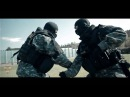 SAMICS - Knife Fighting Concept - Law Enforcement Military Program ( Peter Weckauf)