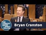 Bryan Cranston Was a Real-Life Murder Suspect