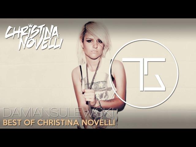 Best Of Christina Novelli   Top Released Tracks   Vocal Trance Mix 35