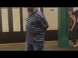 Memory (мюзикл Cats) Ария Гризабеллы - Исполняет певец в метро