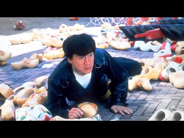 Кто я (Джеки Чан) подстава   Who Am I (Jackie Chan) it put
