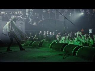 Detsl a.k.a. Le Truk - Concert in Saint-Petersburg