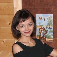 Анкета Мария Крайс-Гейзер