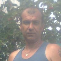 Анкета Владимир Харыбин