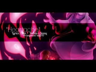 【jenny】 » undertale ost • toriel orchestra theme w- fanlyrics «