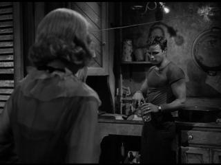 Марлон Брандо (1951)