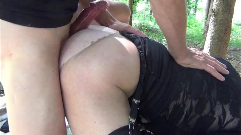 Fuck in Woods Gay Crossdresser Porn Video c0 6024233