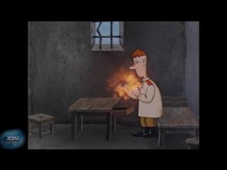 Советский Мультфильм | Мартынко