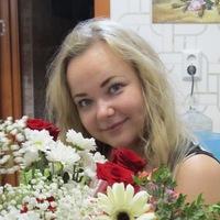 Наталия Рындина