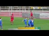 AFG Гол Саркиса Мартиросяна в ворота  Юнион Берлин (U17)