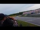 Moskow Raceway г.Волоколамск 11.06.2016 Lada Vesta 2