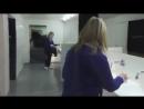 Дети занимаються сексом в женском туалете