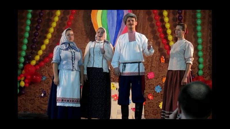 Ансамбль стариной казачьей песни Вольница-Сбиралась наша сила армея