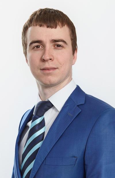 Егор Лысенко