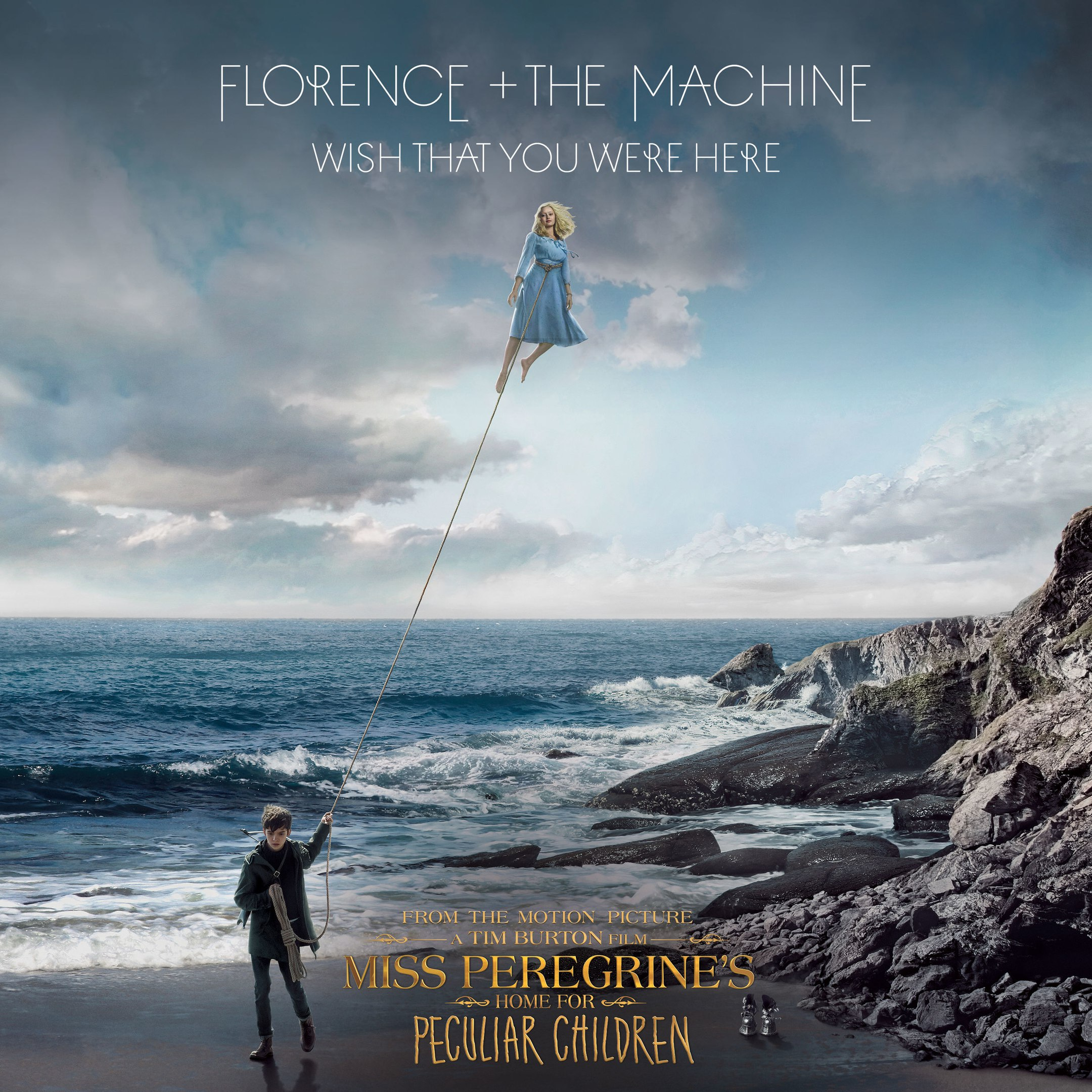�������� ������ Florence + The Machine