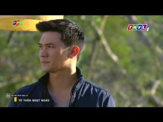 01 Tử thần ngọt ngào Majurat See Nampeung Thái lồng tiếng