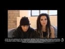 Viva TV - Tokio Hotel interview 2009 (part 1-5) с русскими субтитрами