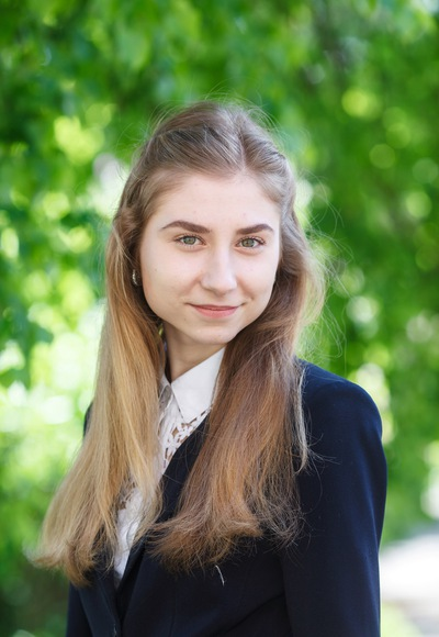 Елена Франовская