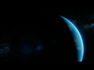 Отрывок д/ф Космос: пространство и время.