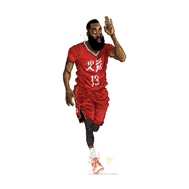 Хьюстон Роккетс 2016