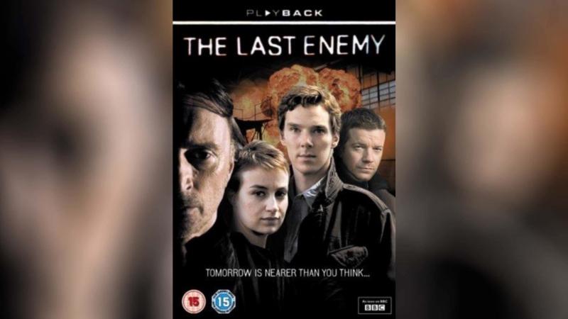 Последний враг (2008) | The Last Enemy