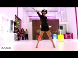 Best Russian Police Dance (KSHMR - Bazaar Remix)