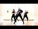 Wynter Gordon feat. The Oxymorrons - TKO| Commercial choreo by L.Marchuk | Aliance Sunday Dance