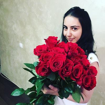 Ирина Цатурова