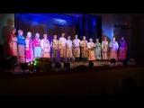 Концерт вокально-хорового ансамбля Вельена