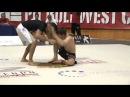 Rafael Mendes x Jayson Patino ADCC 2009 W Sub