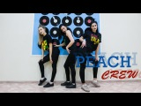 FEMALE DANCEHALL   PEACH CREW   AZOV