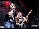 Iron Reagan - Live at Resurrection Fest 2015 (Viveiro, Spain) [Full show]
