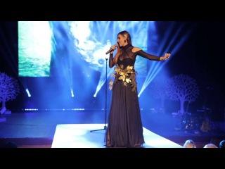 Анастасия Журавлёва StacyQ Live сover Iveta Mukuchyan – Love Wave