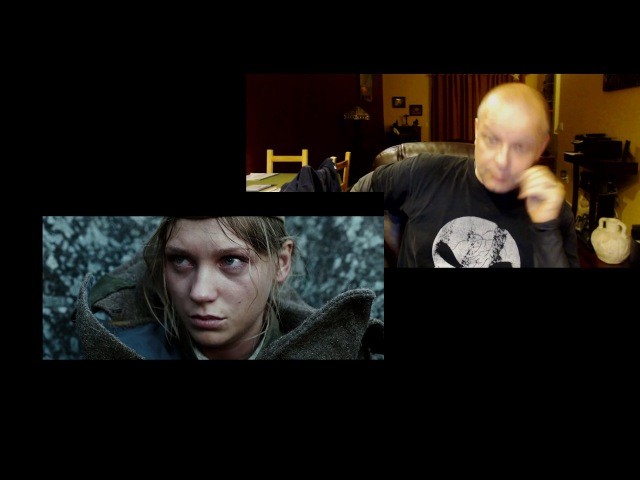 А зори здесь тихие Трейлер 2015 Trailer Reaction