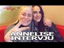 Annelise-intervju om Frisk Fiks og kvinner i dansk rap. | YLTV