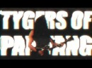 """Tygers Of Pan Tang - """"Only The Brave"""" (Official Music Video)"""