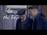 Graves x Credence  by the lie